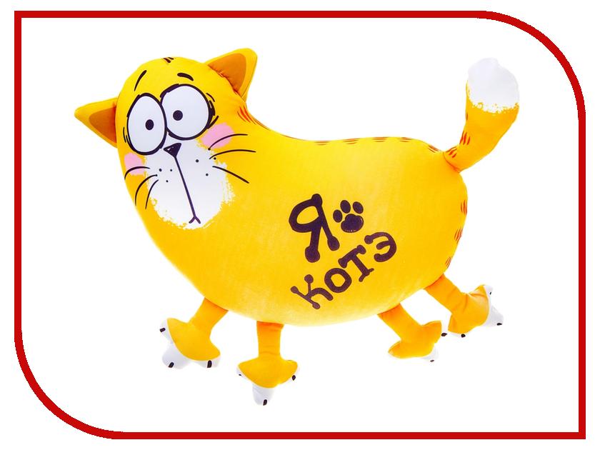 Игрушка антистресс КОТЭ Я-Котэ 103684 игрушка антистресс котэ обними котэ 588962