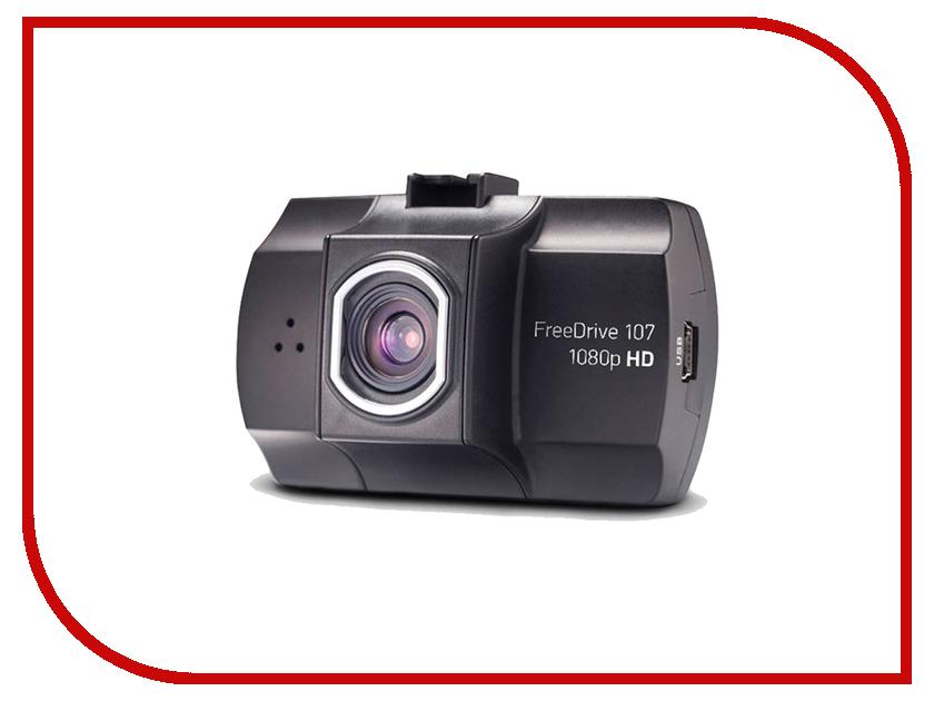 Видеорегистратор Digma FreeDrive 107 видеорегистратор digma freedrive