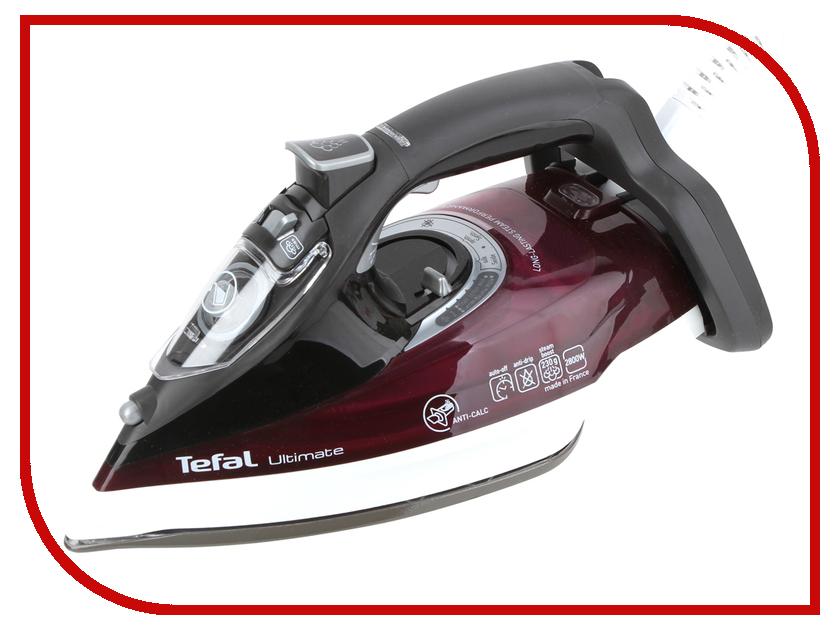 Утюг Tefal FV9740 утюг tefal 9640 купить