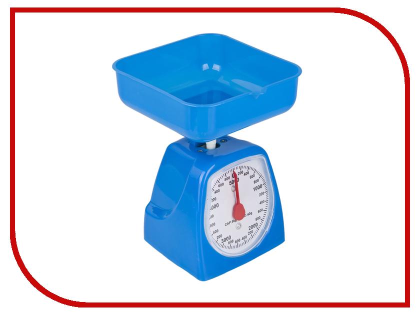 Весы Jarkoff JK-7001