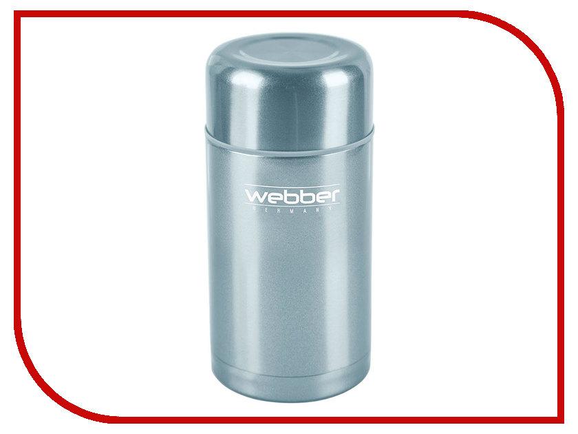 Термос Webber 1L SSVE-1000K<br>