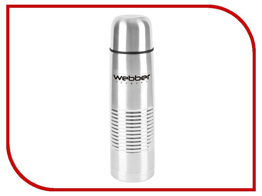 Термос Webber 1L SSVR-1000P<br>