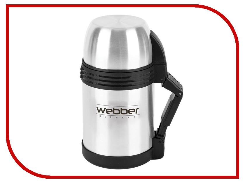 Термос Webber 1L SSVL-1000M<br>
