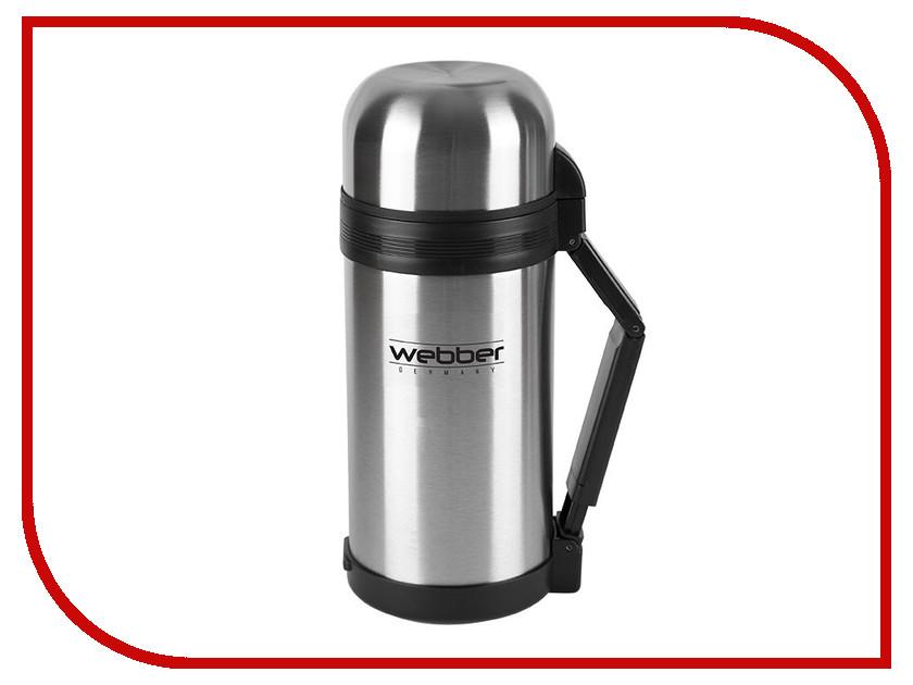 Термос Webber 1L SSVW1-1000M
