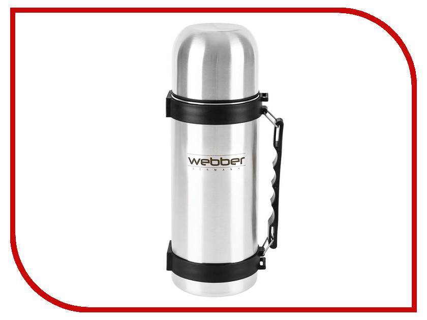 Термос Webber 1L SSVK-1000P<br>