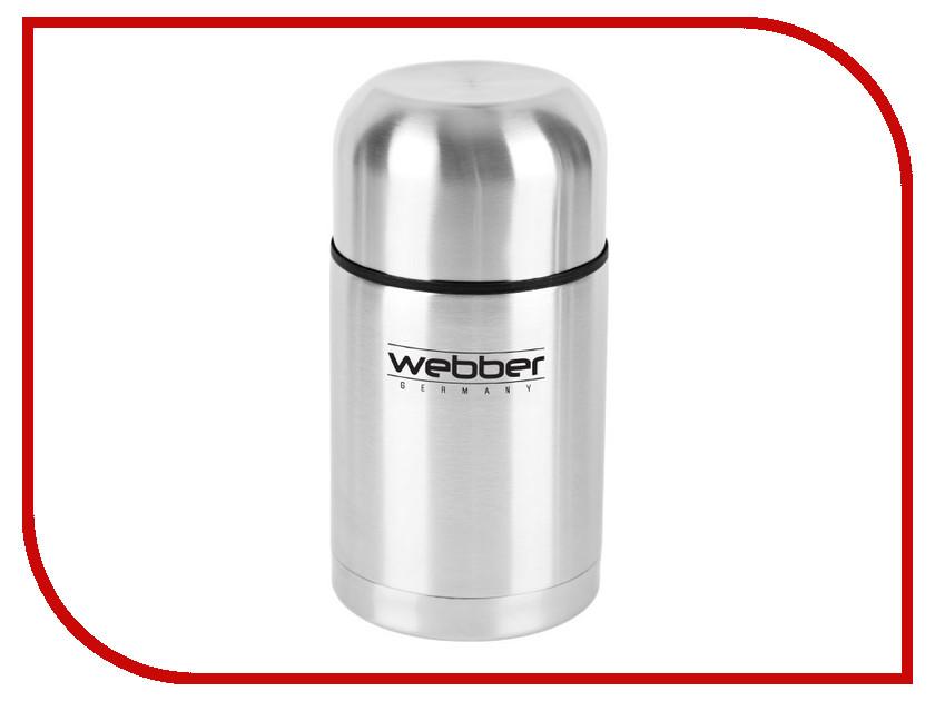 Термос Webber 750ml SSVW1-750M<br>