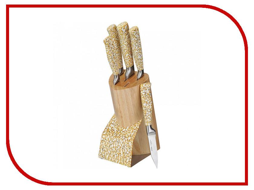 Набор ножей Webber BE-2150