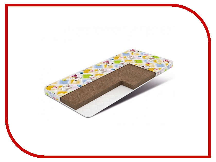 Детский матрас Орматек Kids Classic Print 60х120см<br>