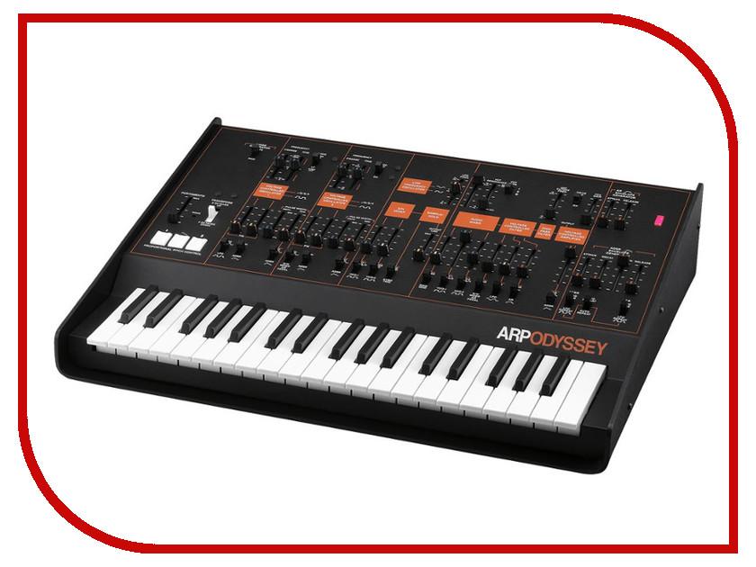 Синтезатор KORG ARP Odyssey<br>