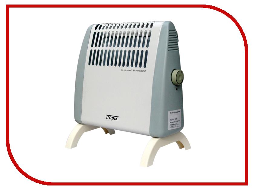 Тепловентилятор Тропик К-05С<br>
