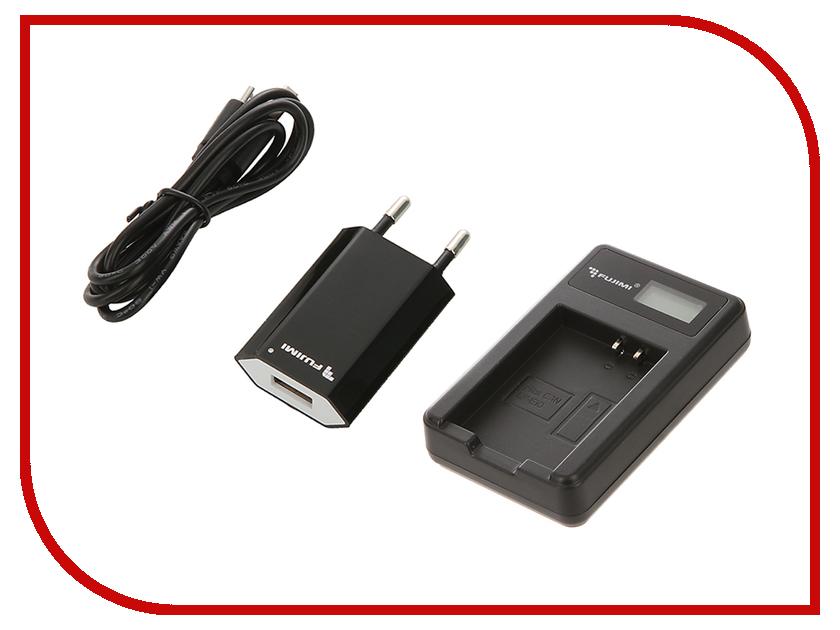 Зарядное устройство Fujimi FJ-UNC-LPE10 + Адаптер питания USB<br>