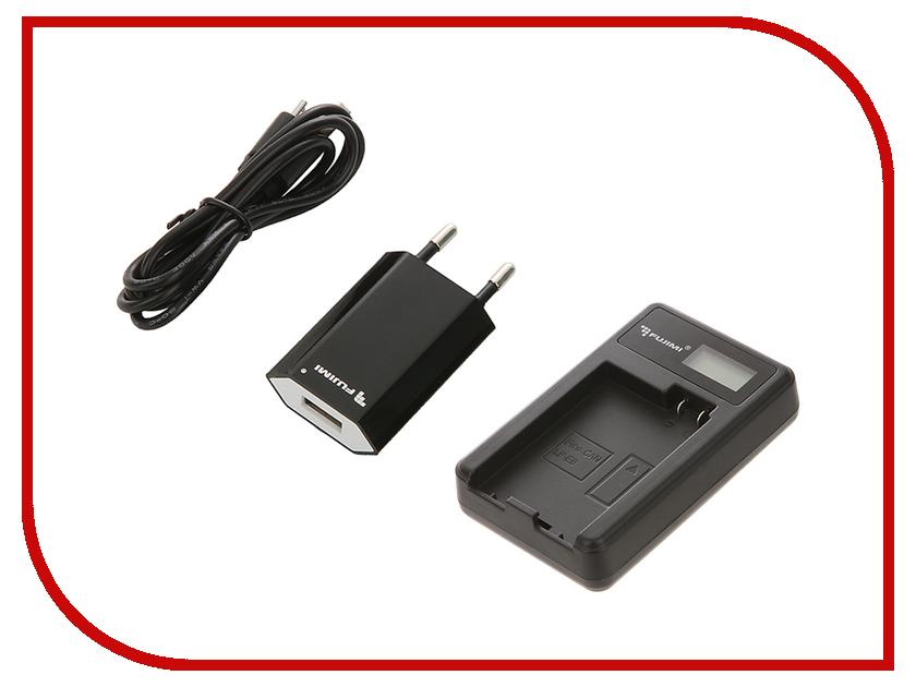 Зарядное устройство Fujimi FJ-UNC-LPE8 + Адаптер питания USB<br>