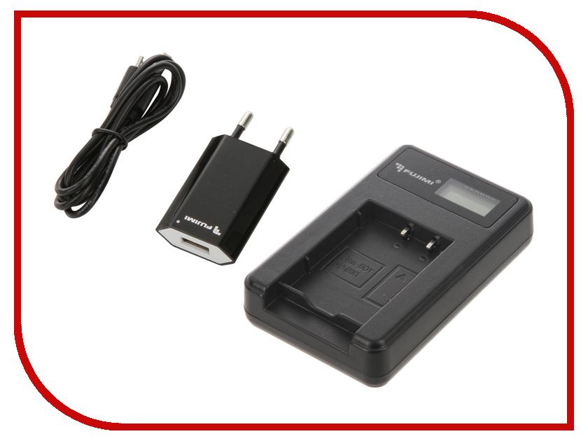 Зарядное устройство Fujimi FJ-UNC-BX1 + Адаптер питания USB