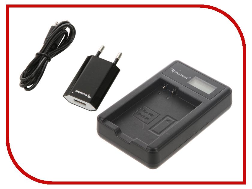 Зарядное устройство Fujimi FJ-UNC-EL14 + Адаптер питания USB<br>