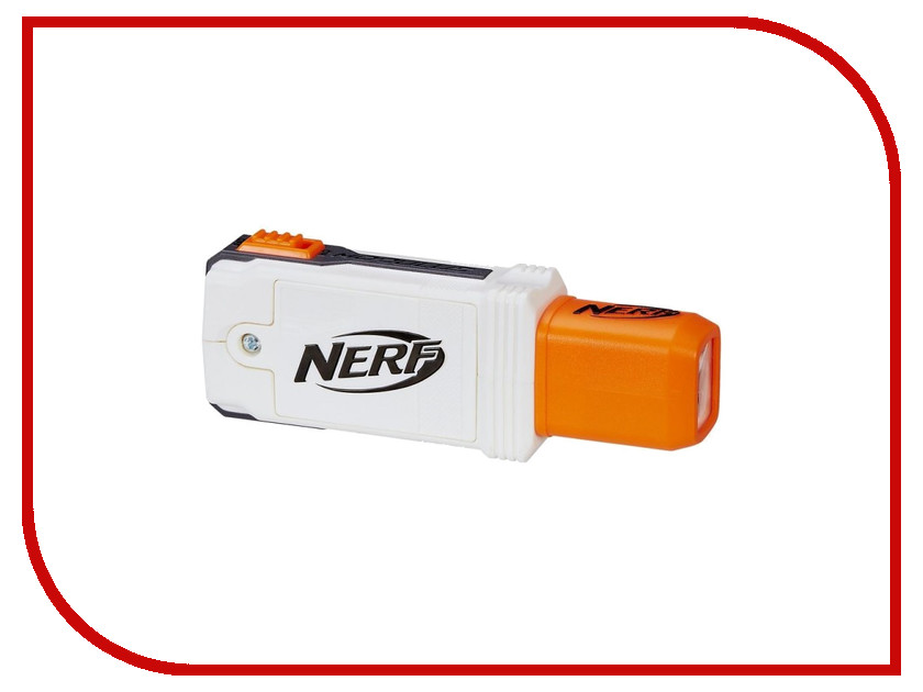 Игрушка Hasbro Nerf N-Strike Modulus B7171 hasbro бластер nerf