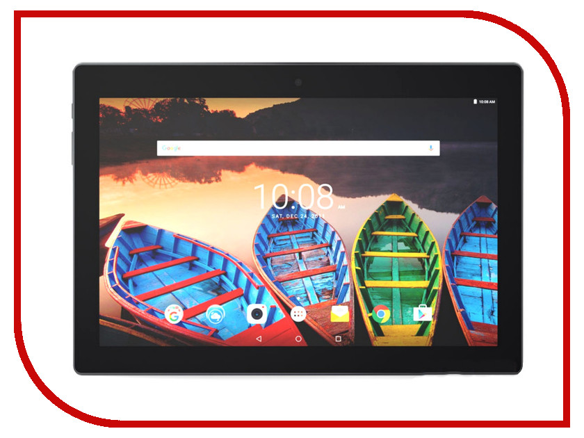 планшет huawei mediapad t2 pro lte 16gb 10 fdr a01l pearl white 53016517 qualcomm snapdragon 615 msm8939 1 5 ghz 2048mb 16gb lte wi fi bluetooth cam 10 1 1920x1200 android Планшет Lenovo Tab 3 10 Business TB3-X70L ZA0Y0025RU (MediaTek MT8735 1.3 GHz/2048Mb/16Gb/GPRS/LTE/3G/Wi-Fi/Bluetooth/Cam/10.1/1920x1200/Android)