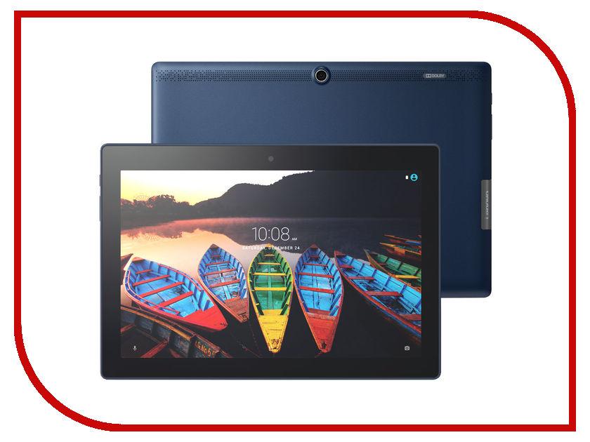 Планшет Lenovo Tab 3 10 Business TB3-X70L ZA0Y0058RU (MediaTek MT8735 1.3 GHz/2048Mb/16Gb/GPRS/LTE/Wi-Fi/Bluetooth/Cam/10.1/1920x1200/Android)