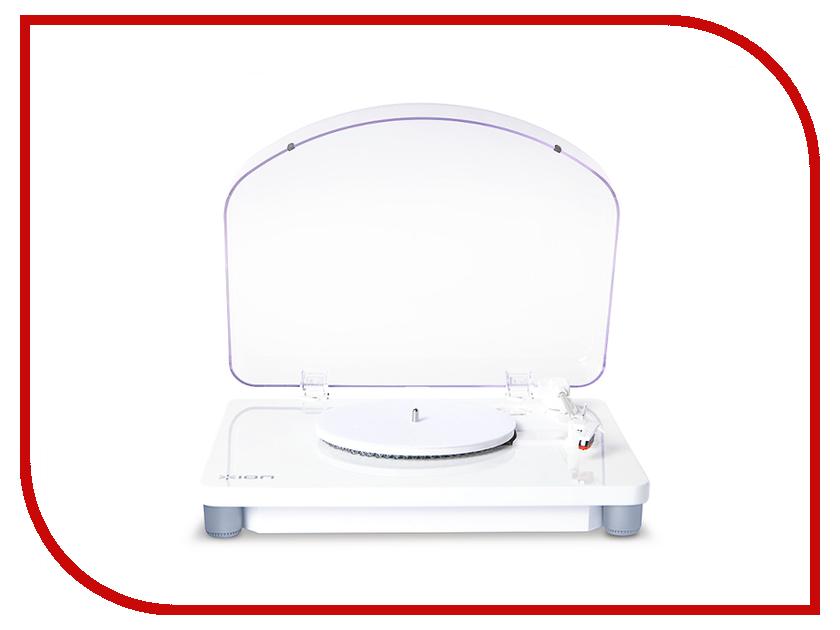 Проигрыватель ION Audio Photon LP ion audio pure lp белый
