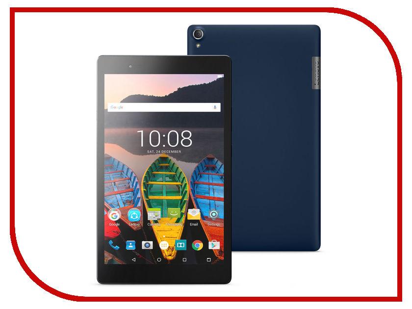 Планшет Lenovo Tab 3 8 Plus 8703X ZA230018RU (Qualcomm Snapdragon 625 2.0 GHz/3072Mb/16Gb/GPS/LTE/Wi-Fi/Bluetooth/Cam/8.0/1920x1200/Android)
