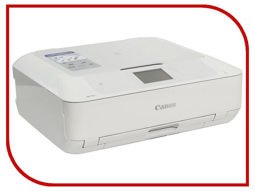 МФУ Canon PIXMA MG7740 White<br>