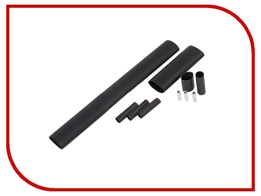 Система подогрева труб Набор концевой заделки Rexant 51-0614 для кабеля SRL 16-2