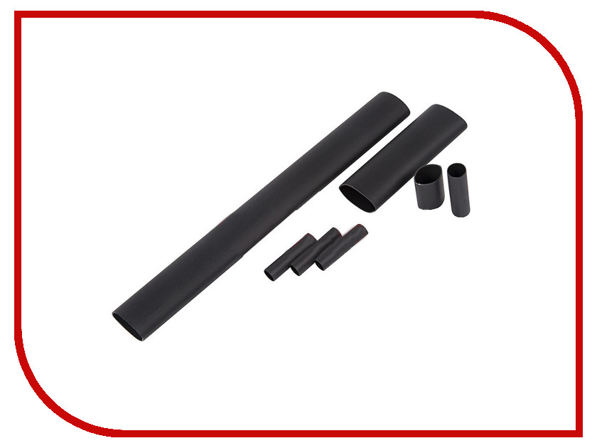 Система подогрева труб Набор концевой заделки Rexant 51-0615 для кабеля SRL 24-2CR