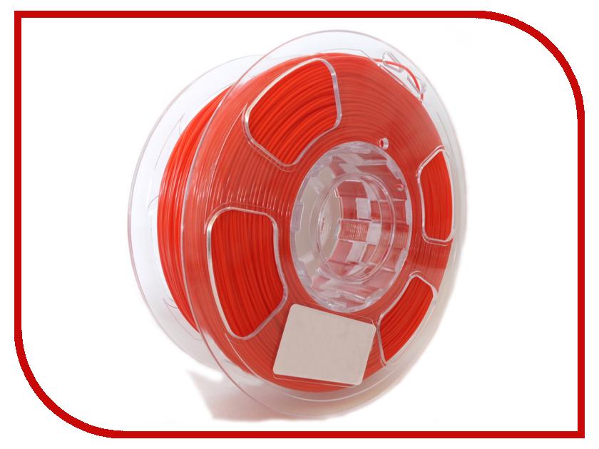 Аксессуар U3Print Geek Fil/lament PLA-пластик 1.75mm 1кг Ruby Red аксессуар u3print pla пластик 1 75mm 1кг sunflower fluory hp
