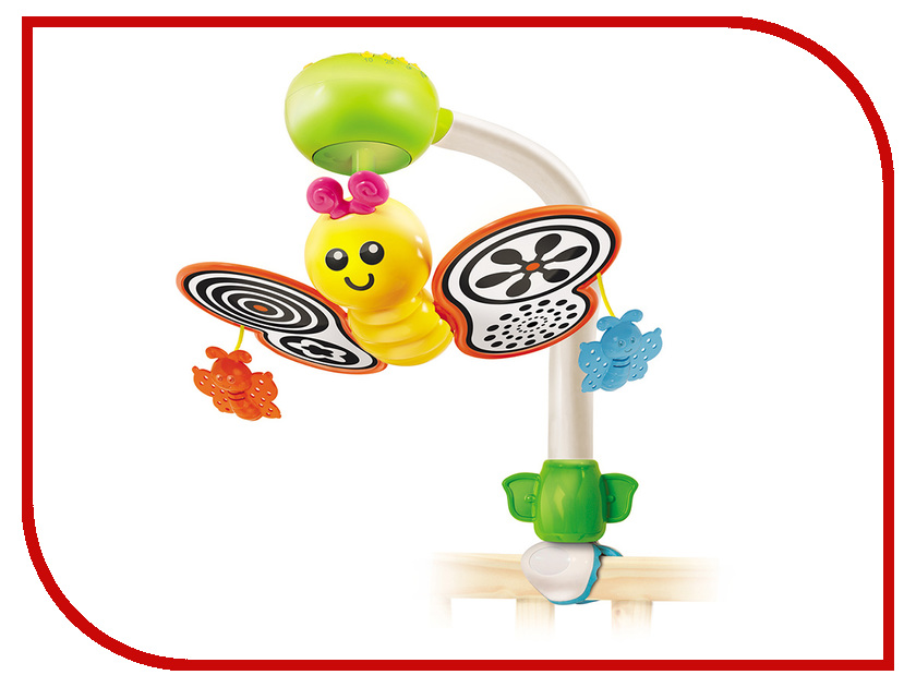 Музыкальный мобиль B Kids 004160B