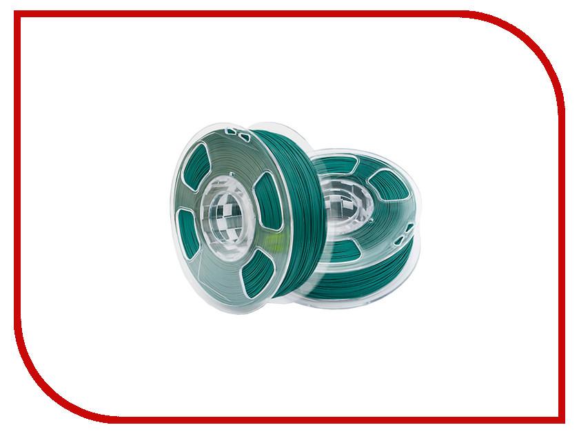 Аксессуар U3Print PLA-пластик 1.75mm 1кг Pigment Green Extra Strength комплект женский vienetta s secret sumer dance футболка капри цвет синий 71408052 4668 размер m 46