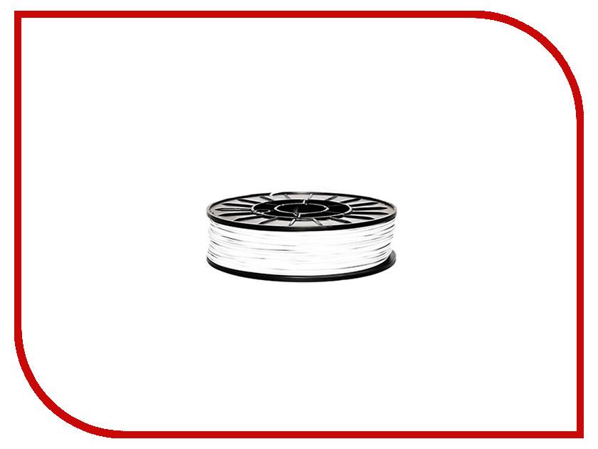 Аксессуар U3Print ABS-пластик 1.75mm 1кг Snow Basic
