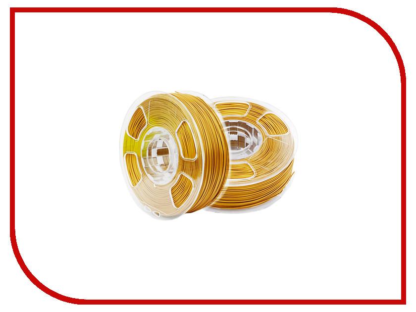 Аксессуар U3Print ABS-пластик 1.75mm 1kg Pure Gold HP petg u3print
