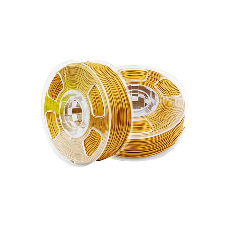 Аксессуар U3Print ABS-пластик 1.75mm 1kg Pure Gold HP