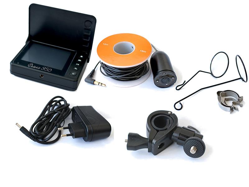 Подводная видеокамера Фишка 350 цена