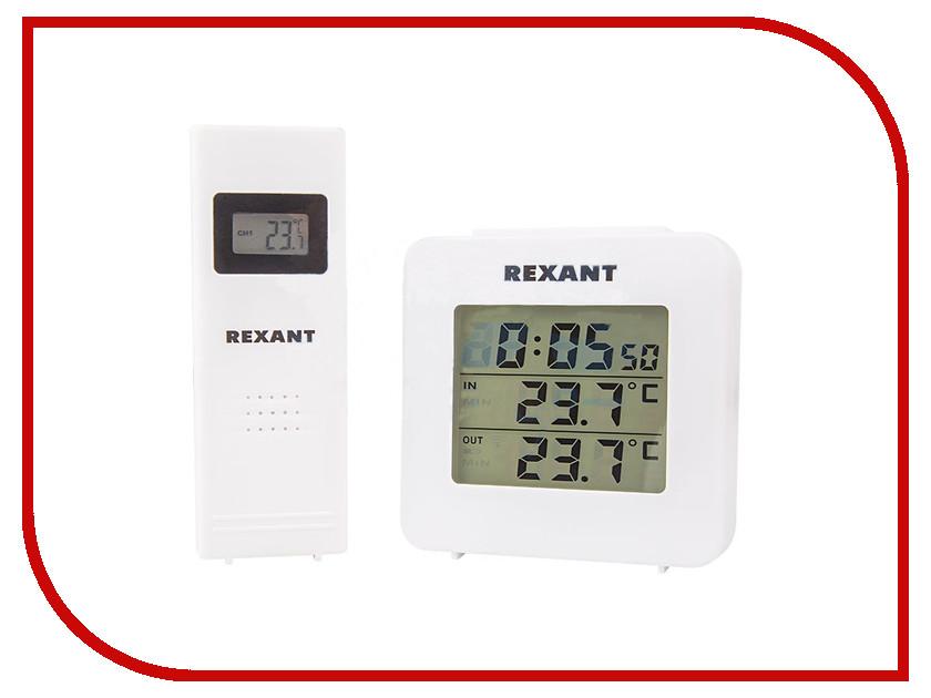 Погодная станция Rexant 70-0595