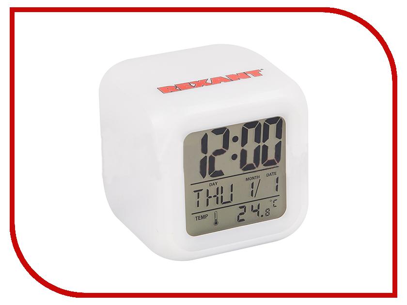 Часы настольные Rexant 70-0553