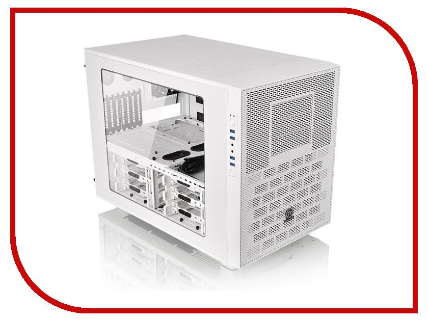 Корпус Thermaltake Core X9 White CA-1D8-00F6WN-00