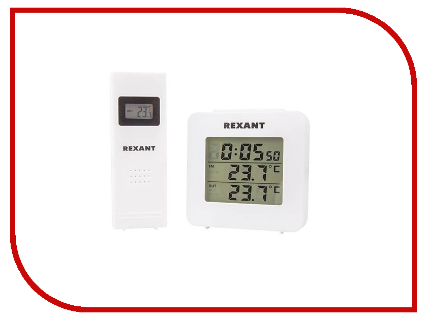 Термометр Rexant 70-0592