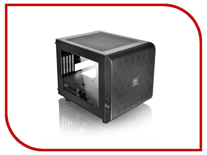 Корпус Thermaltake Core V21 Black CA-1D5-00S1WN-00