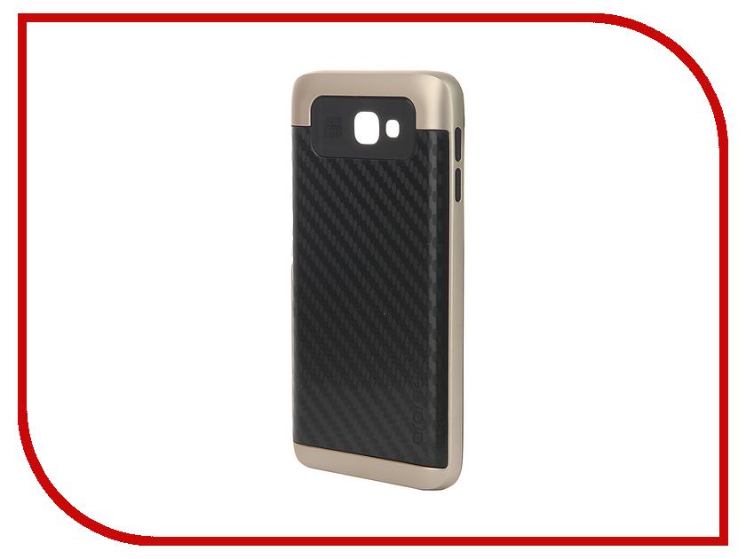 Аксессуар Чехол Samsung Galaxy J5 Prime Araree Amy Classic Gold AR20-00193A<br>