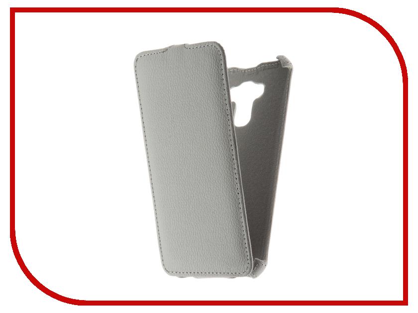 Аксессуар Чехол ASUS Zenfone 3 MAX ZC553KL Zibelino Classico White ZCL-ASU-ZC553KL-WHT аксессуар чехол asus zenfone 3 max zc520tl zibelino classico zcl asu zc520tl blk