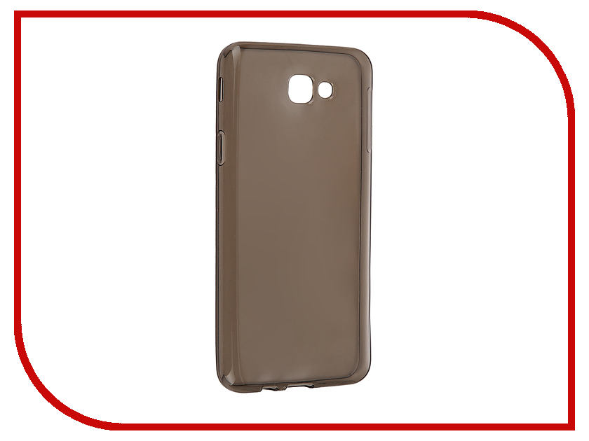 Аксессуар Чехол Samsung Galaxy J5 Prime G570 Svekla Grey SV-SGG570-BL