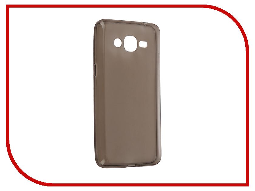 Аксессуар Чехол Samsung Galaxy J2 Prime G532F Svekla Grey SV-SGG532F-BL<br>