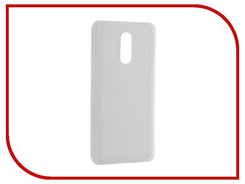 Аксессуар Чехол Xiaomi Redmi Pro Svekla Transparent SV-XIREDPRO-WH аксессуар чехол lenovo vibe c2 k10a40 svekla transparent sv lek10a40 wh