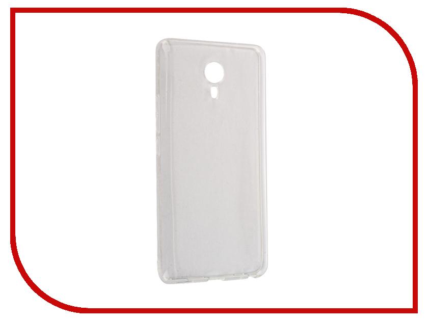 все цены на Аксессуар Чехол Meizu M3 Max Svekla Transparent SV-MZM3MAX-WH онлайн