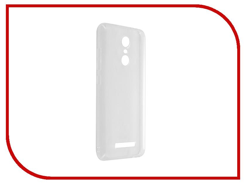 Аксессуар Чехол Xiaomi Redmi Note 3 / Note 3 Pro DF xiCase-02<br>
