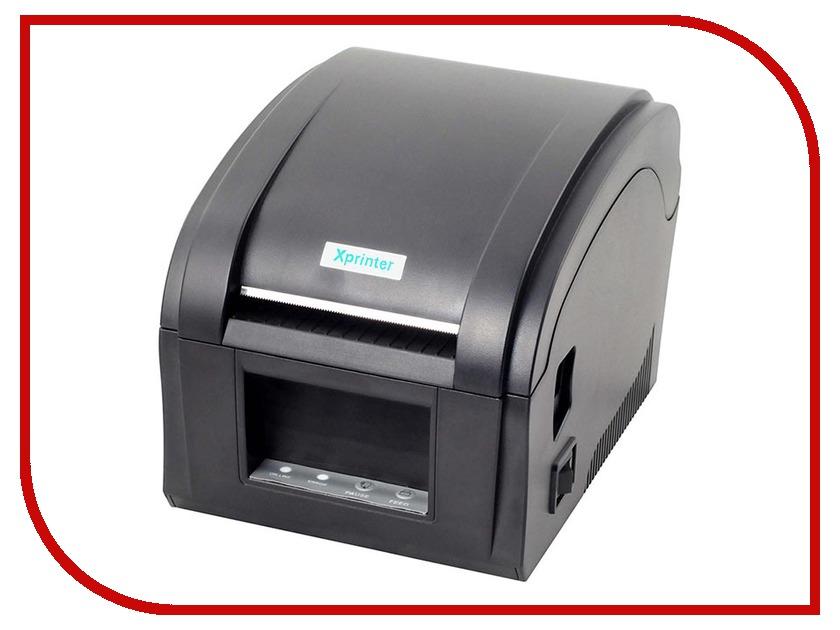 Принтер Xprinter XP-360B