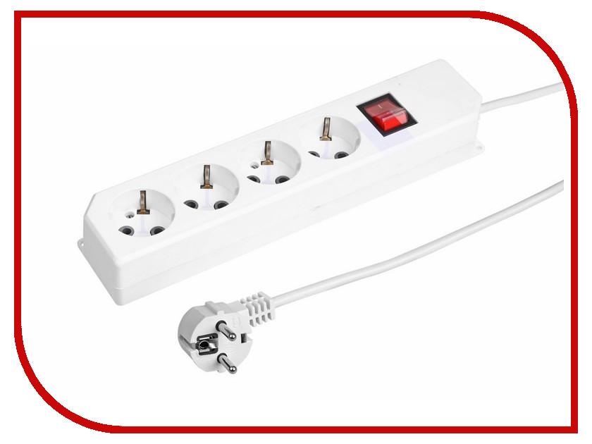 Сетевой фильтр ProConnect White 11-9514<br>