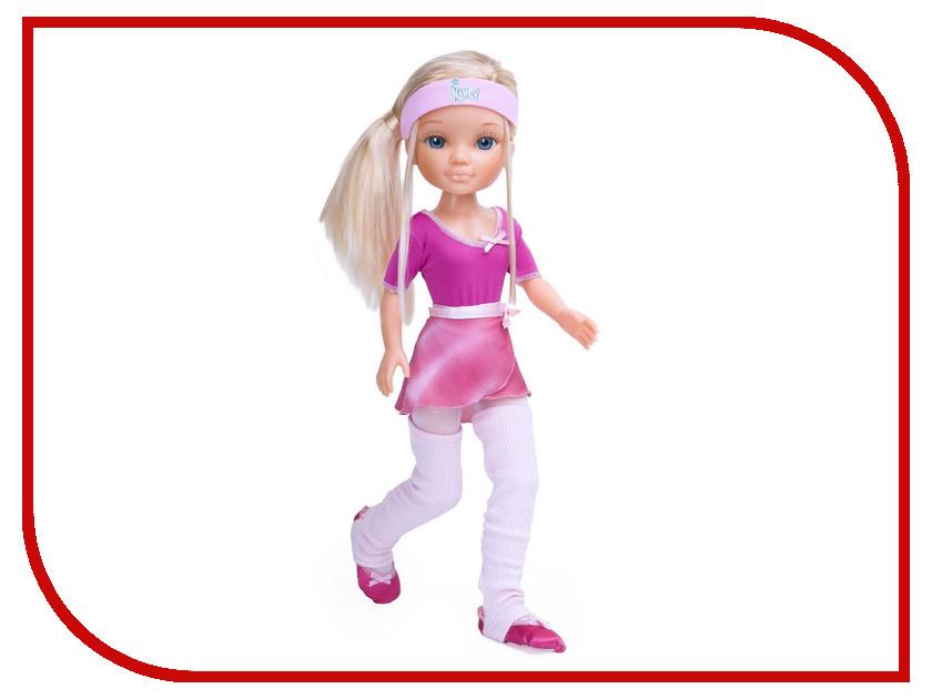 Кукла Famosa Ненси-спортсменка 868 502 002 кукла famosa ненси спортсменка конный спорт