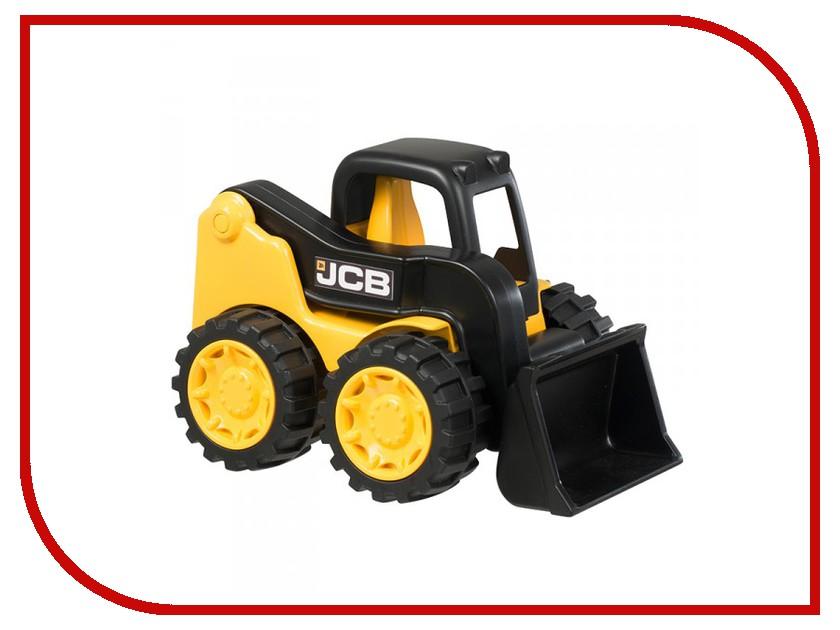 Игрушка HTI JCB Минипогрузчик 1416227.00 hti мусоровоз roadsterz