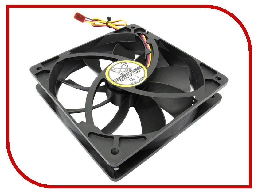 Вентилятор Scythe Slip Stream 120mm 1600rpm SY1225SL12H<br>